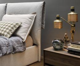 designer betten moderne hochwertig einzigartig. Black Bedroom Furniture Sets. Home Design Ideas