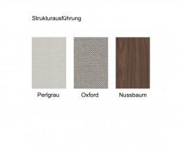 Novamobili Kleiderschrank Zubehör Struktur Holz Optiken