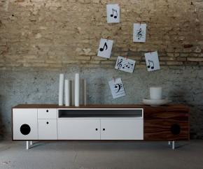 Wohnideen: Miniforms Sideboard Caixa XL