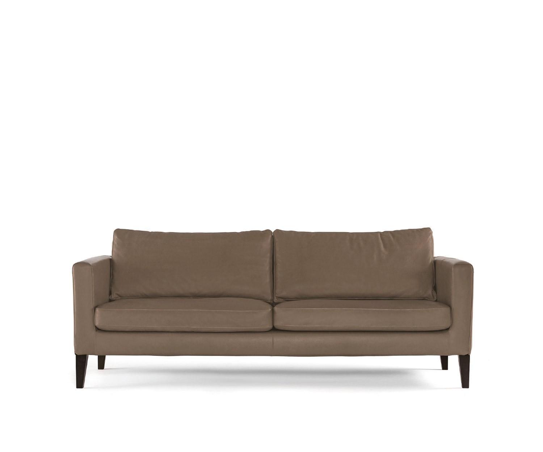 Italienische design sofas hochwertig modern einzigartig for Sofa 1 sitzer