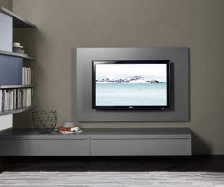 Livitalia TV Wandpaneel