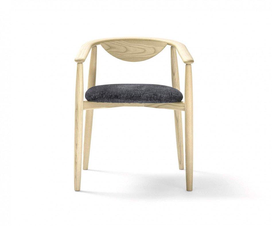 Novamobili Stuhl Rose Design Esszimmertuhl