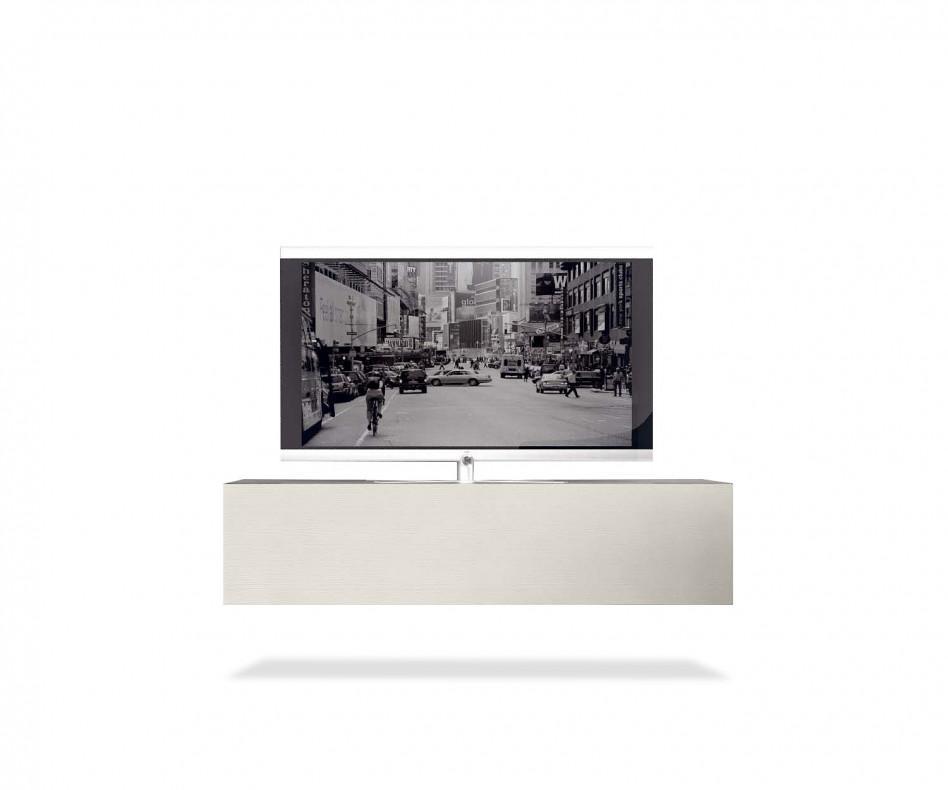 novamobili h ngendes tv wand lowboard b 120 cm. Black Bedroom Furniture Sets. Home Design Ideas