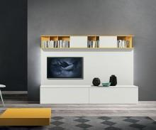Novamobili TV Wohnwand About 25