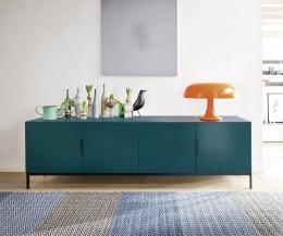 Design Sideboard - Shop - Hochglanz | Matt | Massivholz