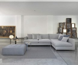 Design Raumteiler Sofa