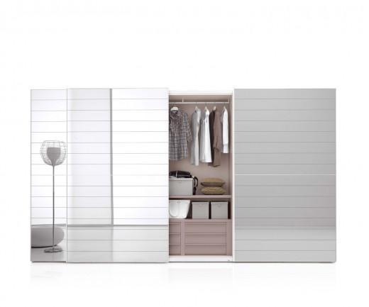 Exklusive Design Schiebetüren Kleiderschränke