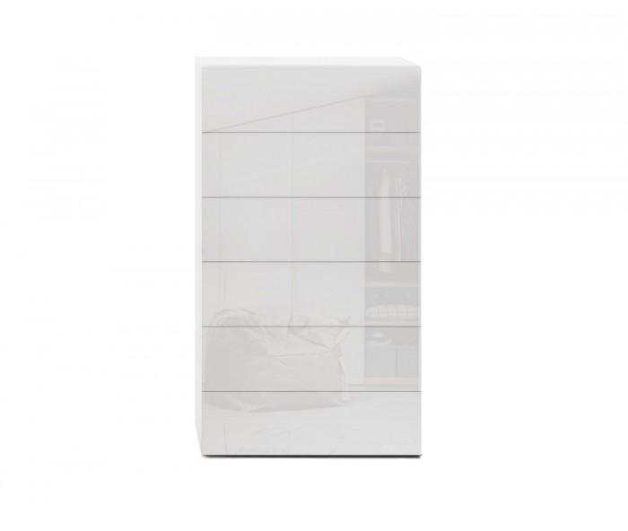 novamobili kommode easy 6 schubladen. Black Bedroom Furniture Sets. Home Design Ideas