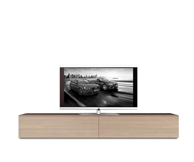 Tv Lowboard 250 Cm : novamobili tv lowboard b 240 cm ~ Markanthonyermac.com Haus und Dekorationen