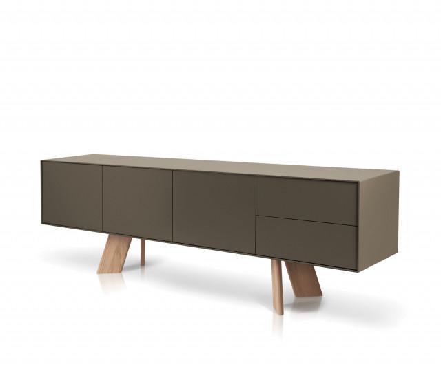 livitalia easy bank sockel tv podest. Black Bedroom Furniture Sets. Home Design Ideas
