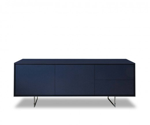 Design Sideboard Shop Hochglanz Matt Massivholz