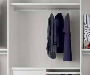 Wohnideen: Novamobili Kleiderschrank-Zubehör Armadi Kleiderstange Magnum