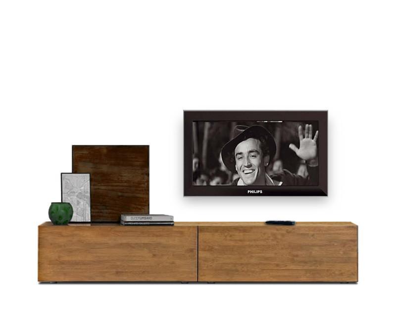 fgf mobili massivholz tv lowboard b 240 cm x h 42 7 cm. Black Bedroom Furniture Sets. Home Design Ideas