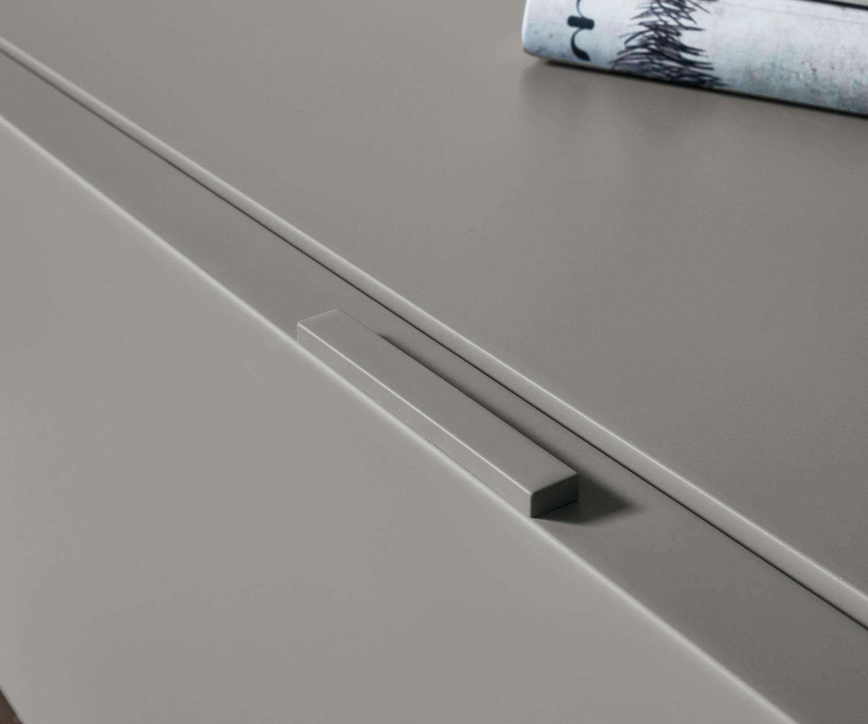 h ngende design wohnwand mit b cherregal. Black Bedroom Furniture Sets. Home Design Ideas