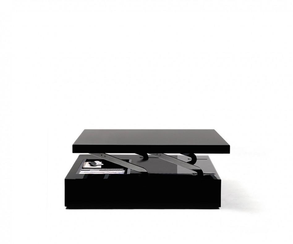 Ozzio Couchtisch Flat Laptoptisch