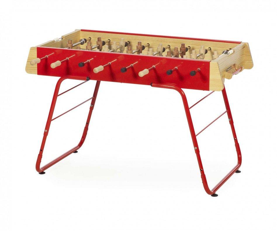 RS#4Fun Tischfußball für Kinder mit Holzspielern