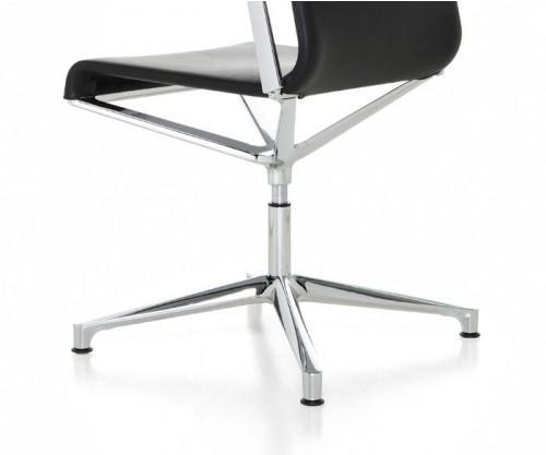 ICF Stick ETK Chair Drehstuhl 5 Arm Standfuss
