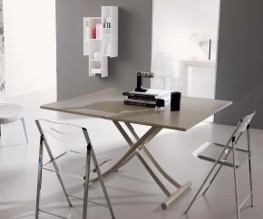 Wohnideen: Ozzio Mondial Tisch T096