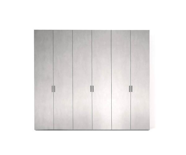 design kleiderschr nke von 200 bis 400 cm breite. Black Bedroom Furniture Sets. Home Design Ideas