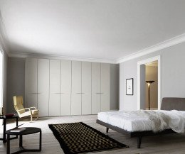 Schlafzimmer Kleiderschrank Vela