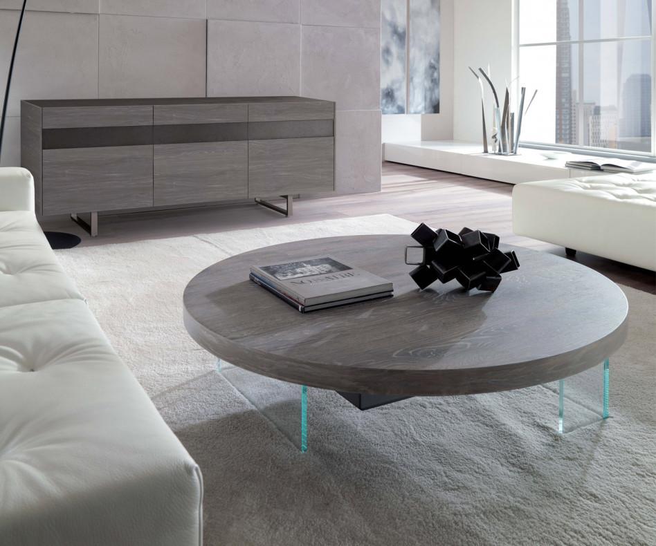 ozzio design couchtisch h henverstellbar mit schwebeeffekt. Black Bedroom Furniture Sets. Home Design Ideas