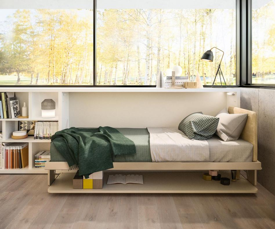 Schrankbett Mit Sofa schrankbett mit sofa living room by wohnstation with