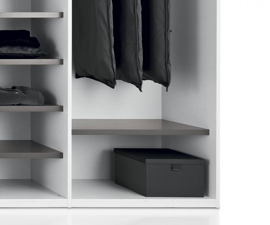Novamobili Kleiderschrank-Zubehör Armadi Einlegeboden H 3,8