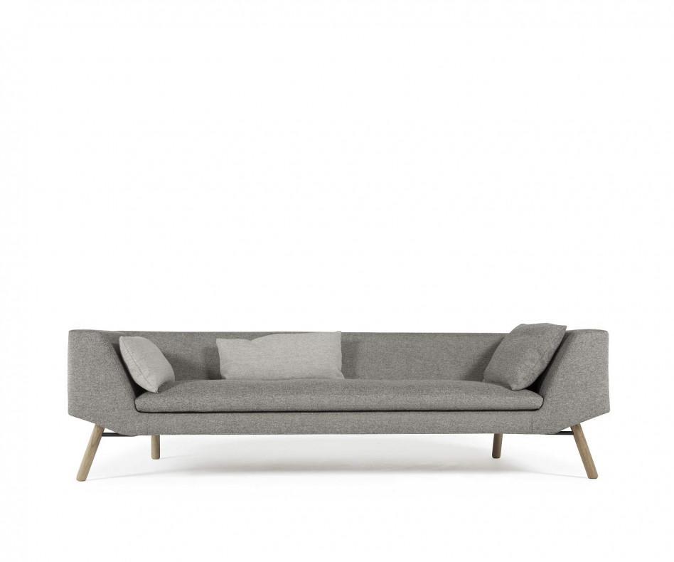 Prostoria Sofa Combine 2-Sitzer, 3-Sitzer