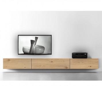Livitalia Holz Lowboard Konfigurator
