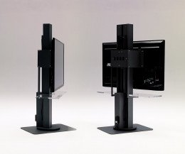 Moderner Ozzio Design Tv-Ständer UNO