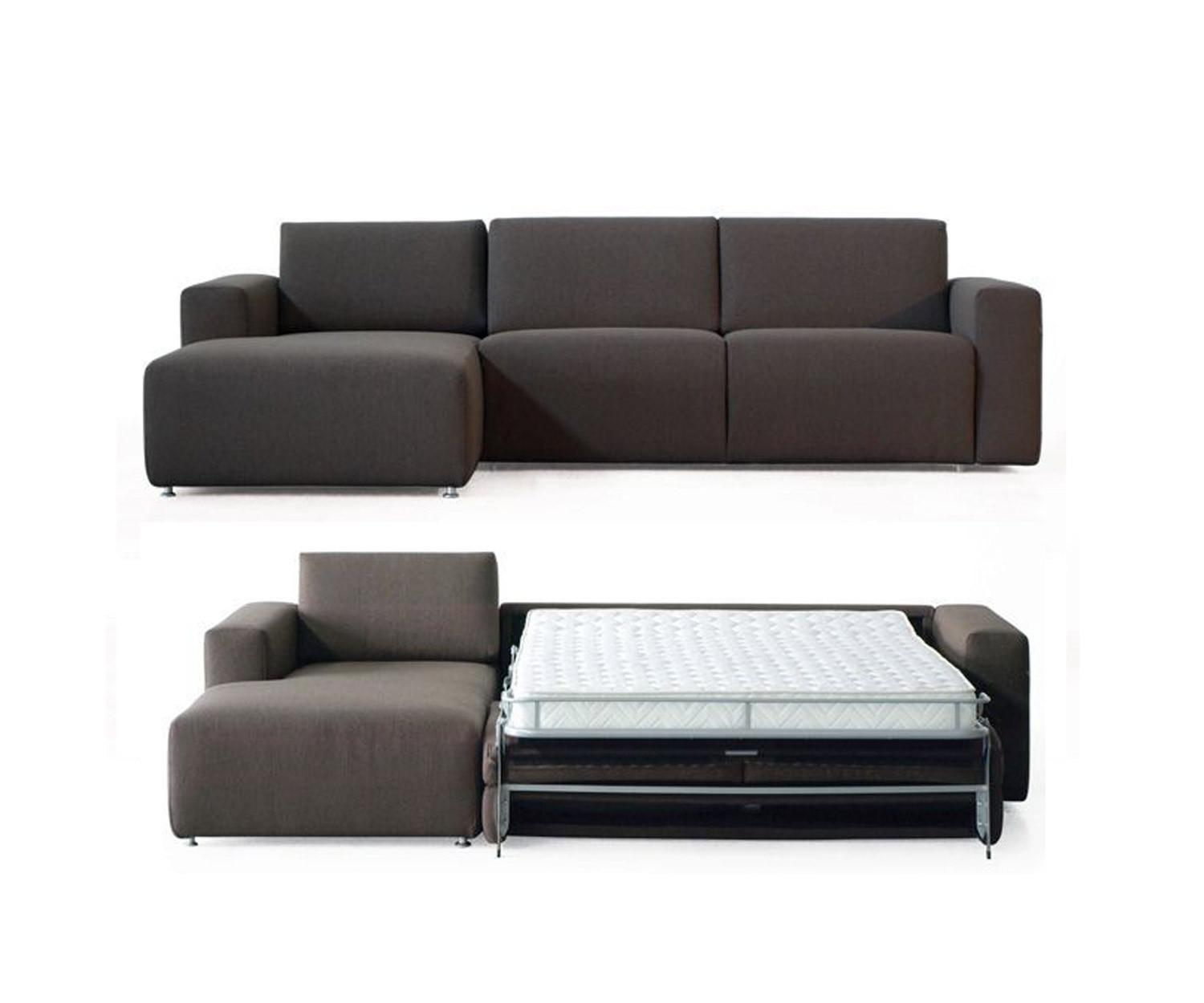 prostoria sofa cooper mit bettfunktion. Black Bedroom Furniture Sets. Home Design Ideas