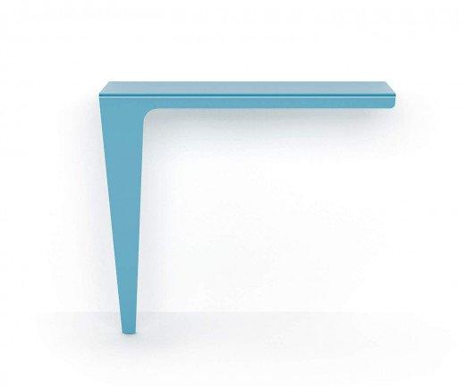 MEME Design Konsole Lama für die Diele schlank