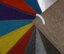 Prostoria Sofa 3angle stoff lama