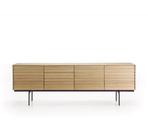 Holz Sideboard Punt Sussex