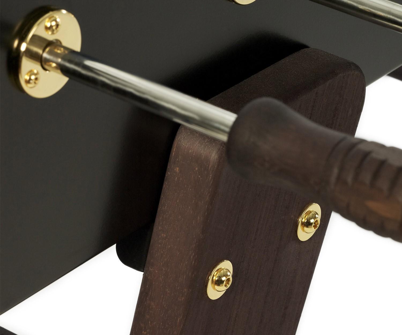 rs barcelona rs 3 wood gold luxus kicker. Black Bedroom Furniture Sets. Home Design Ideas