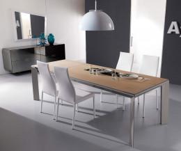 Ozzio Blitz Design Esszimmerstuhl