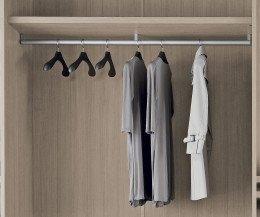 Novamobili Kleiderschrank-Zubehör Armadi Kleiderbügel