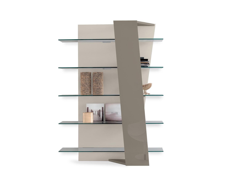gro e italienische design b cherregale. Black Bedroom Furniture Sets. Home Design Ideas