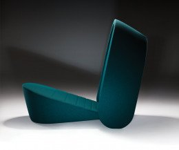 Prostoria Sessel Up Lift Aufklappfunktion