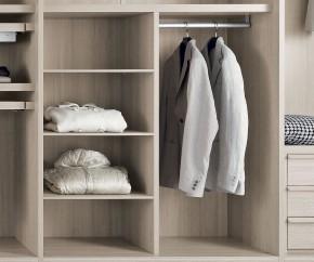 Wohnideen: Novamobili Kleiderschrank-Zubehör Armadi Trennwand