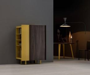 Wohnideen: Novamobili Highboard Sessanta