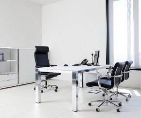 Wohnideen: ICF P80 Manager Bürotisch