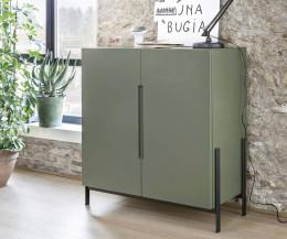 Novamobili Float Highboard Füße
