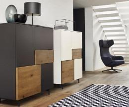 Design Highboard Incontro