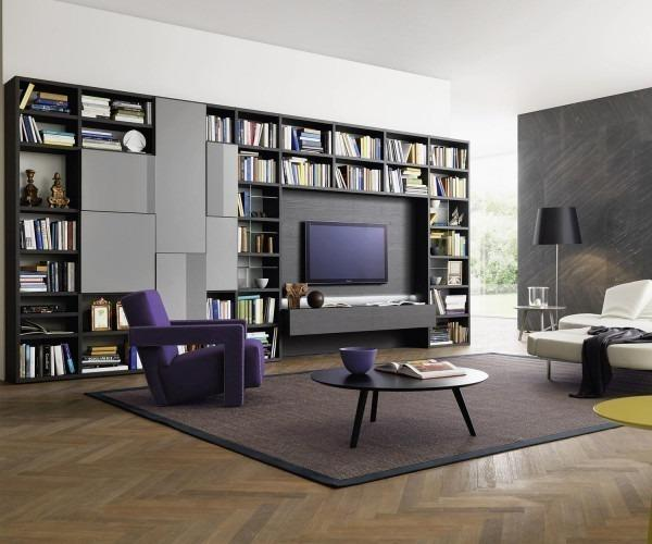 italienische designer regale individuell angefertigt. Black Bedroom Furniture Sets. Home Design Ideas