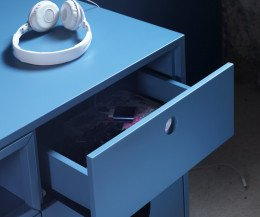 Miniforms Sideboard Caixa Detail