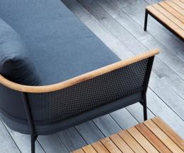 Moderne Design Kollektion Riad für den Garten von Oasiq