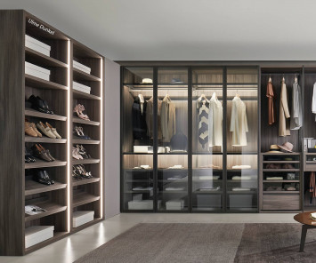Livitalia Design Schuhschrank