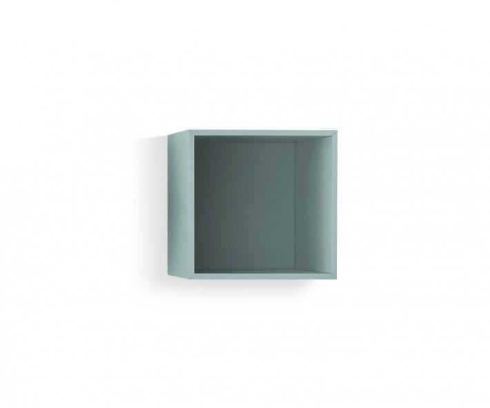 Novamobili Nest Wandregal offen