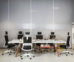 Design Tischtennis Bürotisch